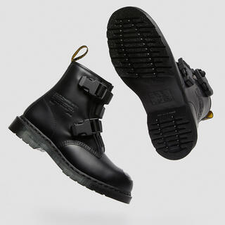 W)taps - WTAPS X DR.MARTENS 1460 Remastered Boot