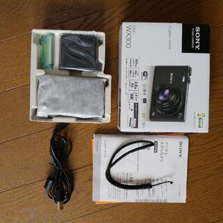 SONY - SONY DSC-WX300 箱付属品全部あり