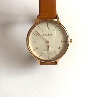 スカーゲン(SKAGEN)の【グロリア様専用】SKAGEN 腕時計(腕時計)