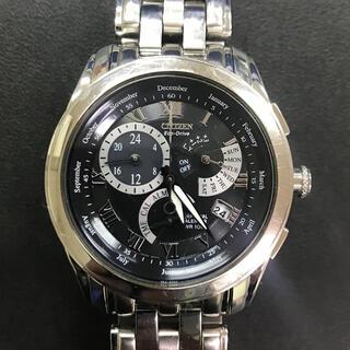 CITIZEN - 腕時計 メンズ エコドライブ シチズン