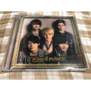 Johnny's - King & Prince(初回限定盤B) キンプリ