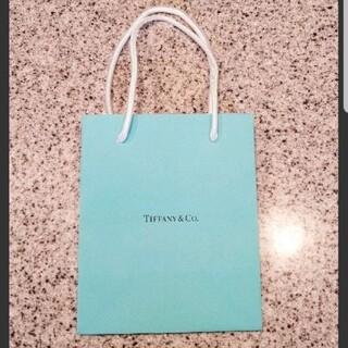 ティファニー(Tiffany & Co.)の『TIFFANY&Co.』 新品未使用 紙袋 ショップ袋(ショップ袋)