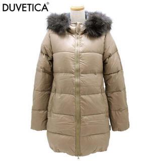 デュベティカ(DUVETICA)のこゆゆは様専用・DUVETICA デュベティカKAPPA ダウン(ダウンコート)