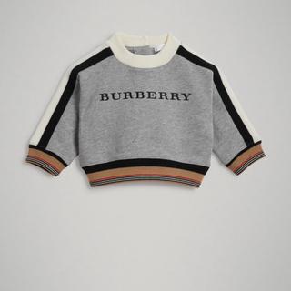 BURBERRY - バーバリー  チルドレン  トレーナー トップス