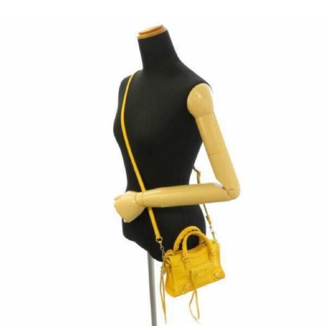 Balenciaga(バレンシアガ)の売り切り♥️バレンシアガ  カバス カバ シティ シャネル ミニ   レディースのバッグ(ショルダーバッグ)の商品写真