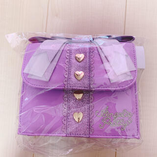Angelic Pretty - present ribbon ポシェット
