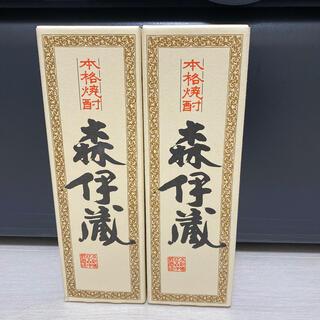 【まろんさん専用】 森伊蔵(焼酎)
