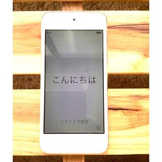 Apple - iPod touch  第5世代 32GB