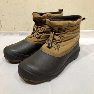 Columbia - コロンビア チャッカブーツ スノー ブーツ チャケイピ エルク 25.0cm