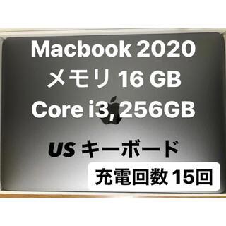 Apple - 【miu様専用】13インチ MacBook Air 16GB/256GB