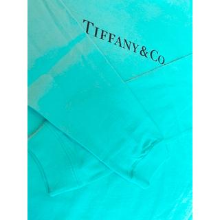 Tiffany & Co. - ティファニー Tiffany Tシャツ 長袖 パーカー トップス トレーナー