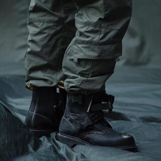 ダブルタップス(W)taps)のWTAPS×Dr.Martens 26cm ドクターマーチン (ブーツ)