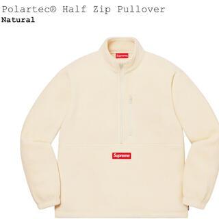 Supreme - Lサイズ Supreme Polartec Half Zip Pullover