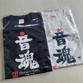 ヤマハ(ヤマハ)のつま恋♡新音魂Tシャツ Mサイズ(Tシャツ/カットソー(半袖/袖なし))