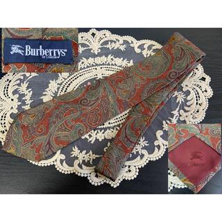 バーバリー(BURBERRY)のBurberrys バーバリーズ ネクタイ (ネクタイ)