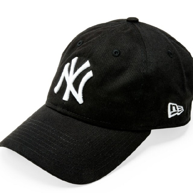 MOMA(モマ)の【新品】 MOMA x Yankees New Era Capブラック メンズの帽子(キャップ)の商品写真