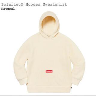 Supreme - Polartec® Hooded Sweatshirt supreme