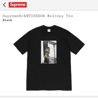 Supreme - Supreme®/ANTIHERO® Balcony Tee XL