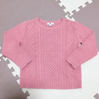 UNIQLO - ユニクロ セーター