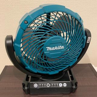 マキタ(Makita)のマキタ 充電式ファン バッテリーなし(その他)