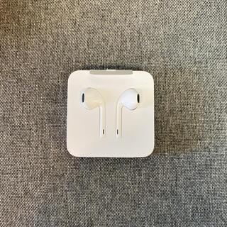 Apple - Apple純正 Lightning イヤホン