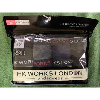 HK WORKS LONDON レディースショーツ Mサイズ 7枚セット