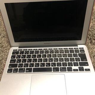 Mac (Apple) - MacBook Air 外付けポータブルHDD付き
