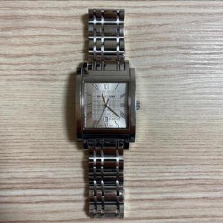 バーバリー(BURBERRY)のバーバリー 腕時計 メンズ レディース(腕時計(アナログ))
