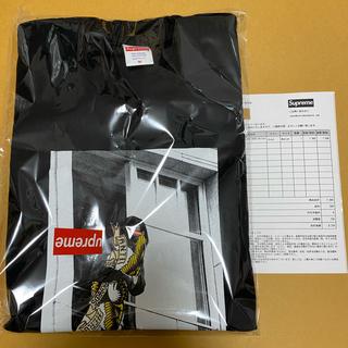 Supreme - Supreme/ANTIHERO Balcony Tee 新品 ブラック  M