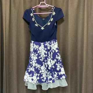 デイジーストア(dazzy store)のdazzy store ドレス(ミニワンピース)
