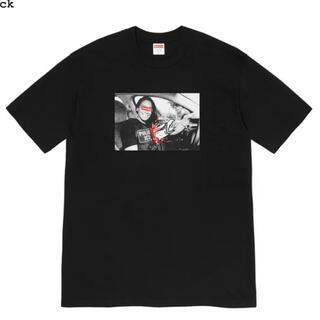 Supreme - supreme antihero  XL ice tee tシャツ
