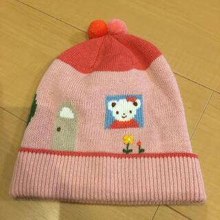 familiar - ファミリア  リアちゃん ニット帽