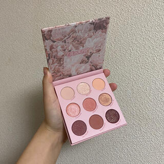 colourpop - カラーポップ color pop   blush  crush