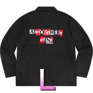 シュプリーム(Supreme)のANTIHERO® Snap Front Twill Jacket シュプリーム(その他)