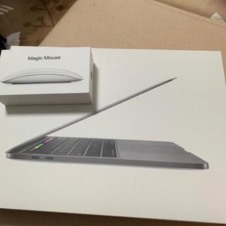 Mac (Apple) - MacBook Pro 2020年モデル メモリ16GB 516GB