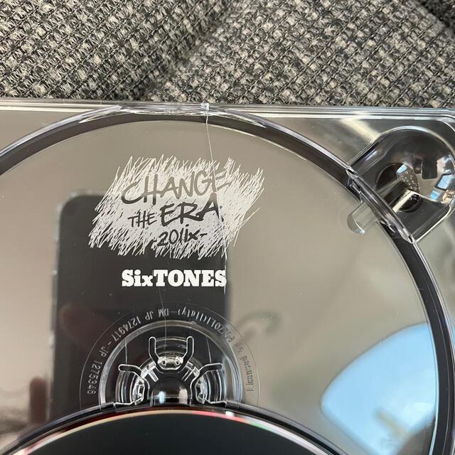 Johnny's(ジャニーズ)のSixTONES 素顔4 エンタメ/ホビーのDVD/ブルーレイ(アイドル)の商品写真