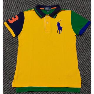 ラルフローレン(Ralph Lauren)のラルフローレン Ralphポロシャツ 7T  130(Tシャツ/カットソー)