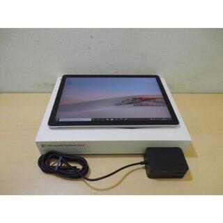Microsoft - Surface Go2 8GB/128GB + USキーボードカバー