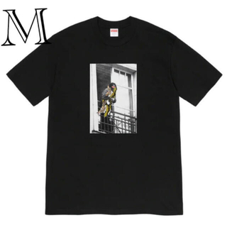 シュプリーム(Supreme)のSupreme®/ANTIHERO® Balcony Tee(Tシャツ/カットソー(半袖/袖なし))