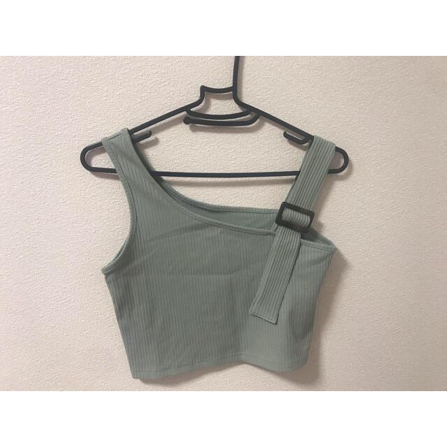 Avail(アベイル)のビスチェ レディースのトップス(Tシャツ(半袖/袖なし))の商品写真