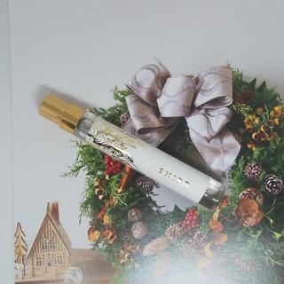 shiro - SHIRO クリスマスコフレ限定 ホーリーフィグ 香水セット