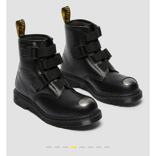 W)taps - Dr.Martens WTAPS 1460  Remastered Boot
