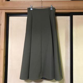 ロペ(ROPE)のROPE ロペ スカート(ロングスカート)