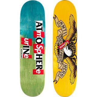 Supreme - supreme ANTIHERO Skateboard