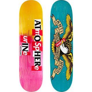 シュプリーム(Supreme)のsupreme ANTIHERO Skateboard(その他)