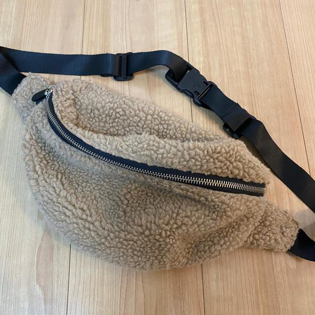 LOWRYS FARM(ローリーズファーム)のラクマ様専用 レディースのバッグ(ボディバッグ/ウエストポーチ)の商品写真