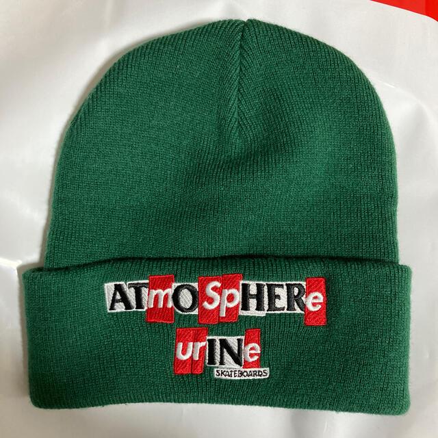 Supreme(シュプリーム)のSupreme®/ANTIHERO® Beanie   メンズの帽子(ニット帽/ビーニー)の商品写真