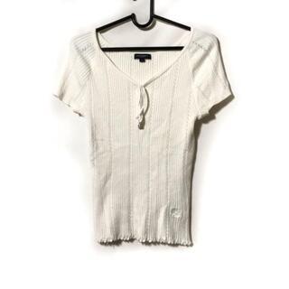バーバリー(BURBERRY)のバーバリーロンドン 半袖カットソー 1 S -(カットソー(半袖/袖なし))