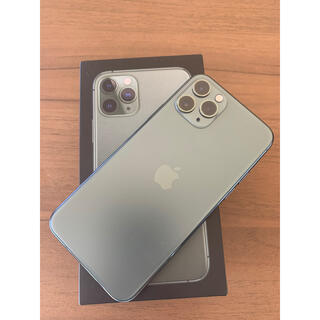 Apple - IPHONE 11Pro SIMフリー 美品