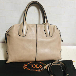 TOD'S - 【正規品】TOD'S(トッズ)バッグ